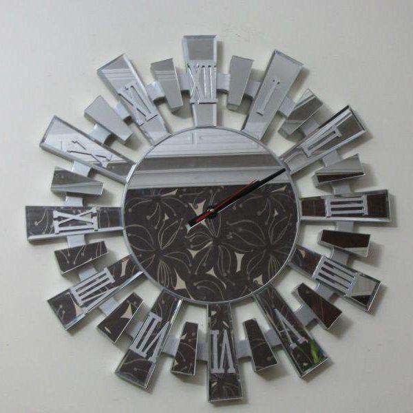 ساعت دیواری جدید سال 99