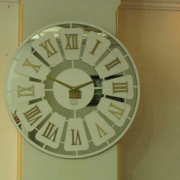 ساعت دیواری مدل مارال