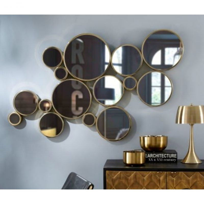 آینه دکوراتیو