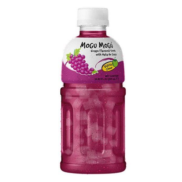 خرید نوشیدنی موگو موگو انگور