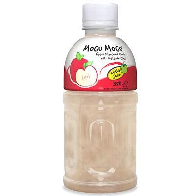خرید نوشیدنی موگو موگو سیب