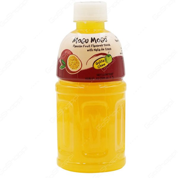خرید نوشیدنی موگو موگو شلیل