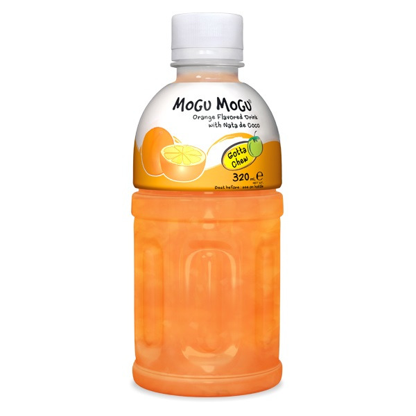 خرید نوشیدنی موگو موگو پرتقال