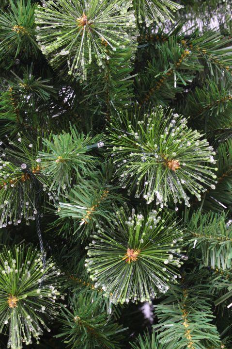درخت کریسمس سوزنی 120 سانتی متر