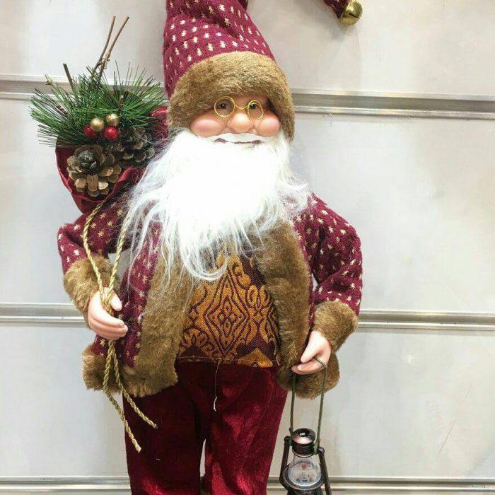 عروسک بابانوئل