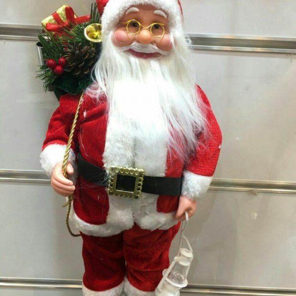 خرید عروسک بابانوئل بزرگ