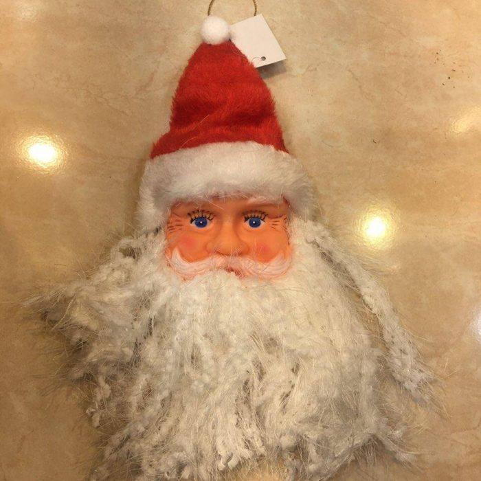 کله بابانوئل