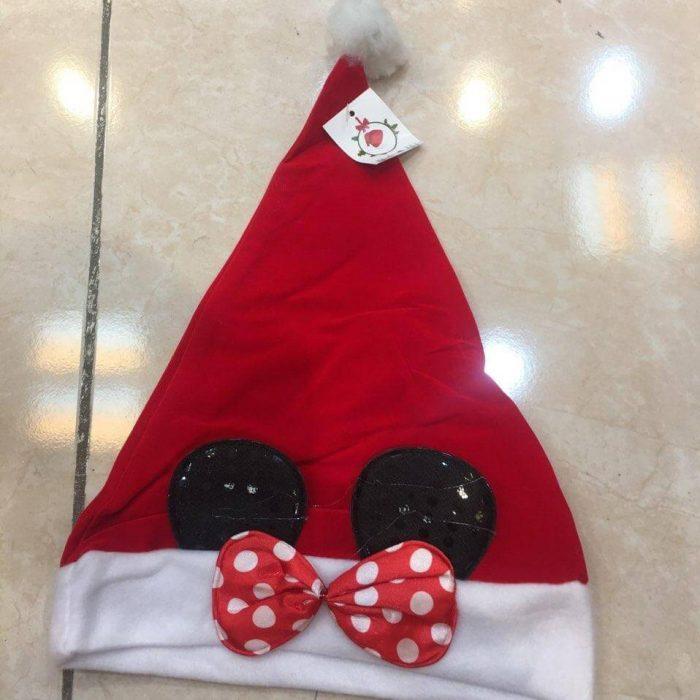 کلاه کریسمس
