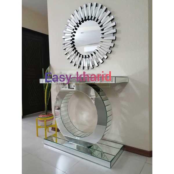 کنسول آینه ای