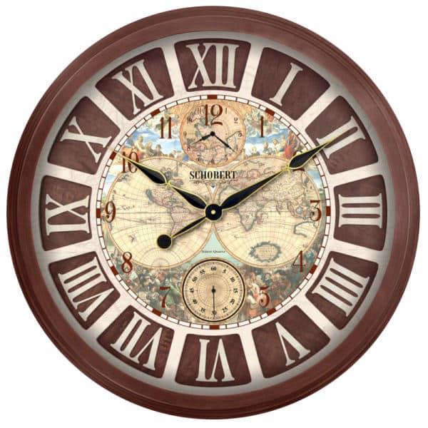 پرفروش ترین ساعت دیواری