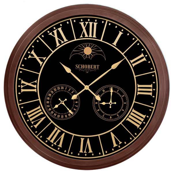 بهترین مارک ساعت دیواری