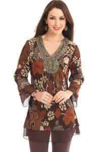 لباس زنانه شیک ارزان
