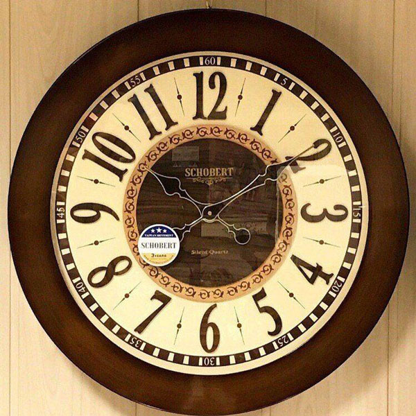 ساعت دیواری شوبرت