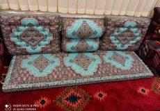 قیمت پشتی شیخ نشین در یزد