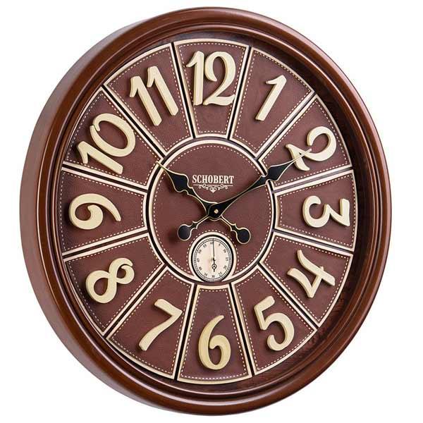ساعت دیواری شوبرت 7231