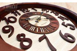 بورس ساعت دیواری