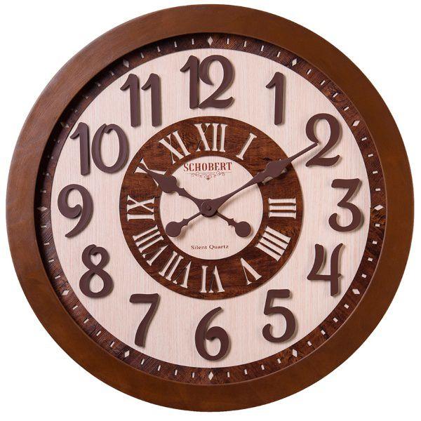 همکاری در فروش ساعت دیواری