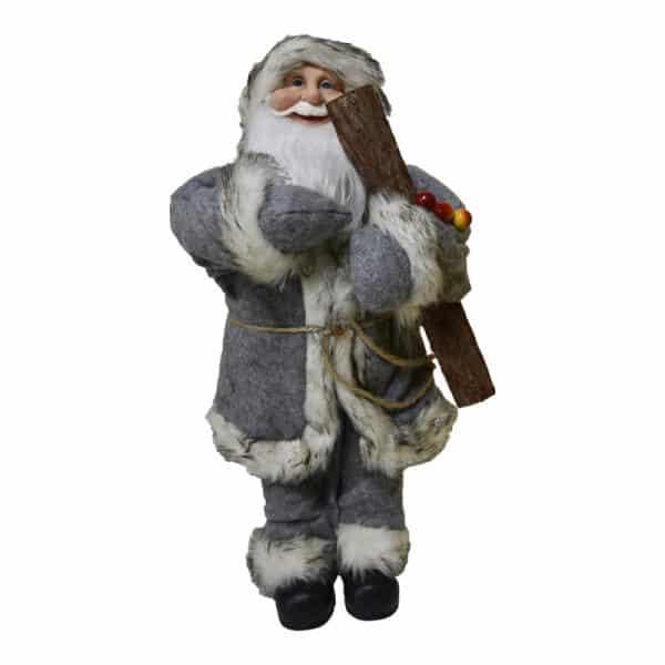 عروسک بابانوئل پارچه ای