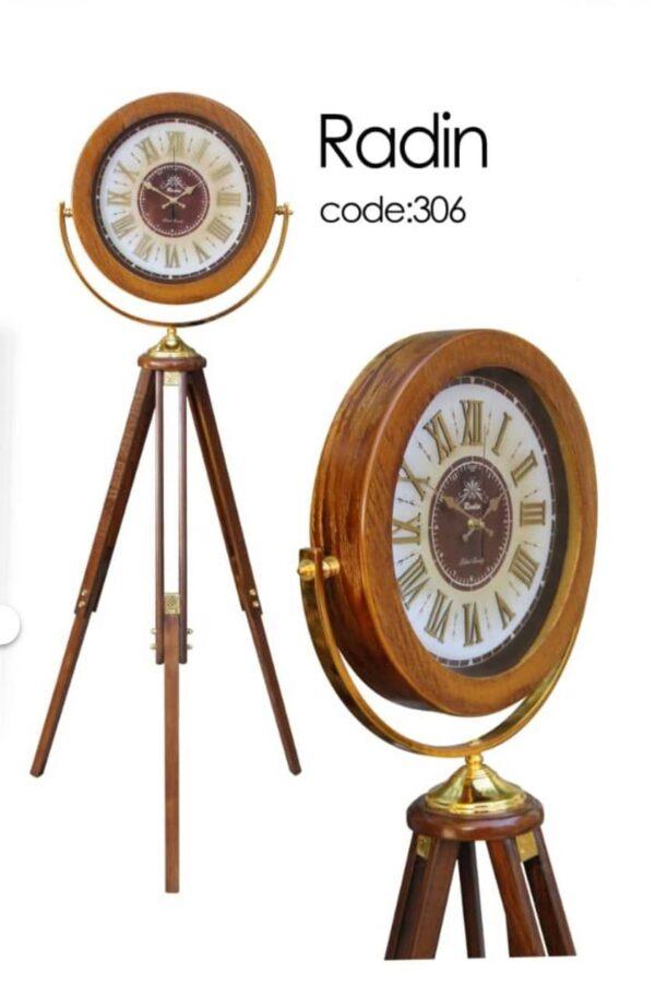 ساعت رادین کد 306