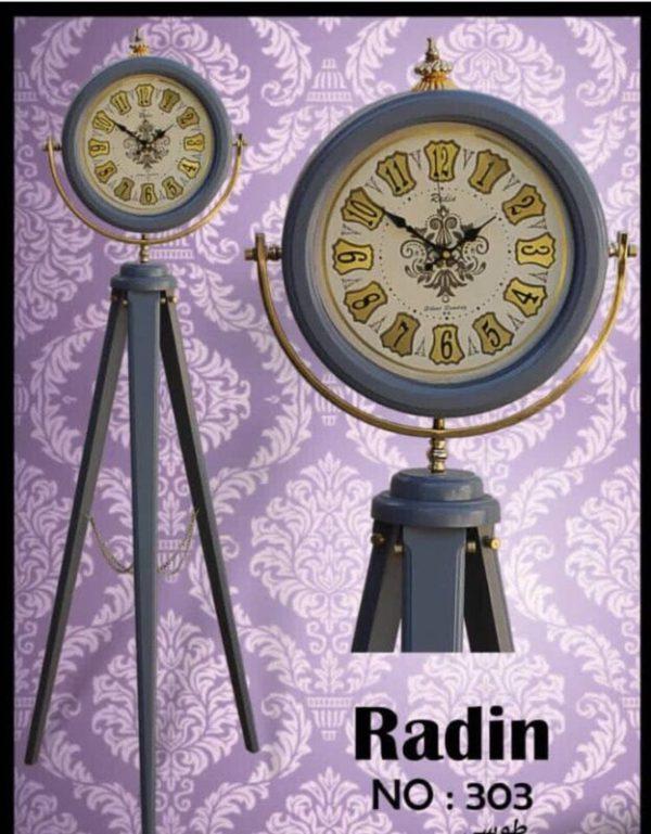 ساعت ایستاده راتین کد 303