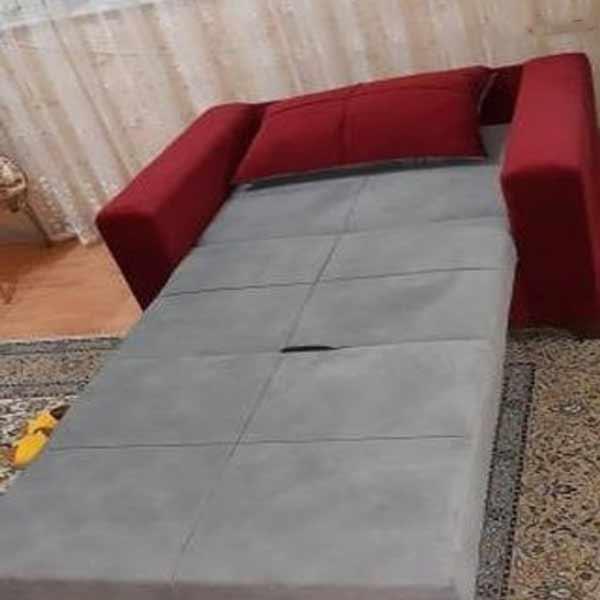 مبل تخت شو مدل آلما